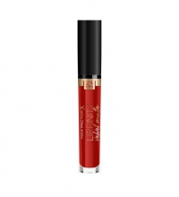 MAX FACTOR LIPFINITY VELVET MATE 025 RED LUXURY 3.5ML
