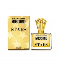 MOSCHINO CHEAP & CHIC STARS EDP 50 ML