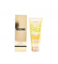MOSCHINO GOLD FRESH COUTURE BODY LOTION 200ML