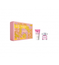 VERSACE BRIGHT CRYSTAL EDT 30 ML + B/L 50 ML GIFTSET