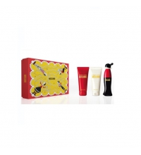 MOSCHINO CHEAP & CHIC EDT 50 ML + BODY LOTION 100 ML + GEL 100 ML SET REGALO