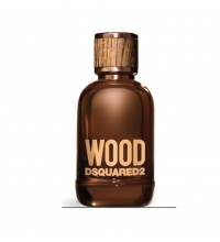 DSQUARED2 WOOOD POUR HOMME