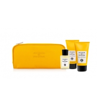 ACQUA DI PARMA COLONIA EDC 20 ML + SG 40 ML + B/L 40 ML+ NECESER SET REGALO