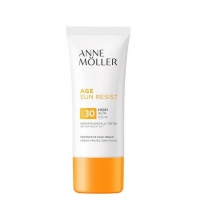 ANNE MOLLER DNA SUN RESIST CREMA FACIAL SPF 30 50 ML