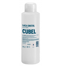 NELLY LACA CUBEL CRISTAL 1000 ML