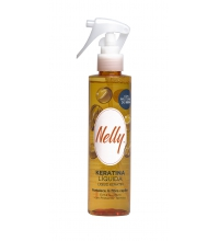 NELLY KERATINA LÍQUIDA 200 ML