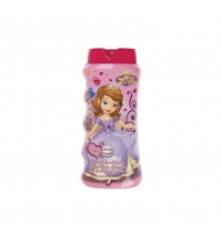 DISNEY PRINCESA SOFIA GEL Y CHAMPÚ 2 EN 1 475ML