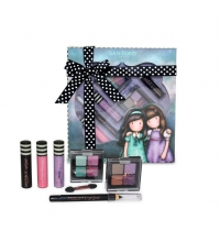 GORJUSS FRIENDS SET MAQUILLAJE