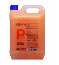 SALERM  PROTEIN CHAMPU 5000 ML