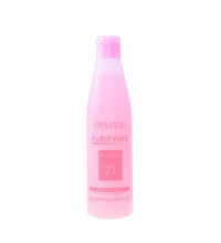 SALERM CHAMPU PURIFICANTE 250 ML