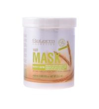 SALERM MASCARILLA GERMEN DE TRIGO 1000 ML