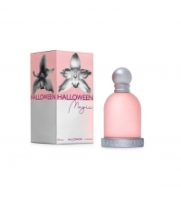 JESUS DEL POZO HALLOWEEN MAGIC EDT