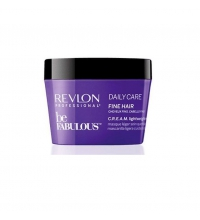 REVLON BE FABULOUS DAILY CARE FINE CREAM MASK 200ML