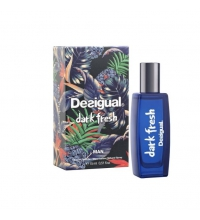 DESIGUAL DARK FRESH EDT 15 ML