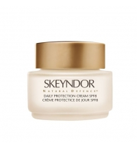 SKEYNDOR NATURAL DEFENCE DAILY PROTECTION CREAM SPF8 50ML