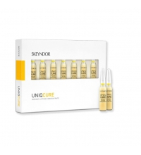 SKEYNDOR UNIQCURE INSTANT LIFTING CONCENTRATE 7 X 2 ML