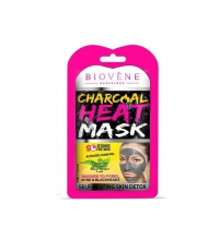 Characoal Heat Mask