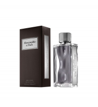 ABERCROMBIE & FITCH FIRST INSTINCT EDT 100 ML