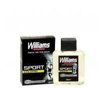 WILLIAMS COLONIA SPORTS 200 ML