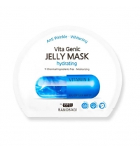 BANOBAGI VITA GENIC JELLY MASK- HYDRATING 30ML
