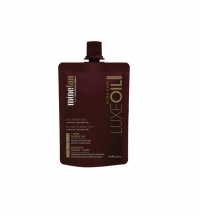 MINETAN SELF TAN LUXE FOAMED OIL DARK AUTOBRONCEADOR