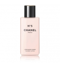 CHANEL Nº 5 EMULSION POR LE CORPS 200 ML