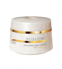 COLLISTAR MASCARILLA DE ACEITE SUBLIME 200 ML