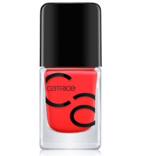 CATRICE ESMALTE DE UÑAS ICONAILS GEL 06 NAILS ON FIRE
