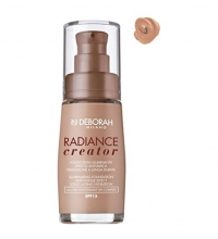 DEBORAH LIQUID FOUNDATION RADIANCE CREATOR 3 SAND 30 ML