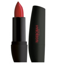 DEBORAH BARRA DE LABIOS ATOMIC RED MAT 01CHERRY