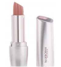 DEBORAH BARRA DE LABIOS MILANO RED ROSE SHINE 02 NUDE