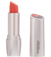 DEBORAH BARRA DE LABIOS MILANO RED ROSE SHINE 07 CORAL