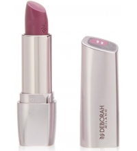 DEBORAH BARRA DE LABIOS MILANO RED ROSE SHINE 11 LIGHT MAUVE