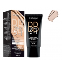Liquid Foundation BB Cream Perfeccionador 5 En 1