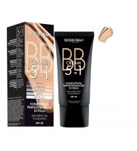 DEBORAH LIQUID FOUNDATION BB CREAM PERFECCIONADOR 5EN1 2 BEIGE 30 ML