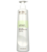 EOS HAND AND BODY LOTION ACTIVE CARE REFRESH 354ML