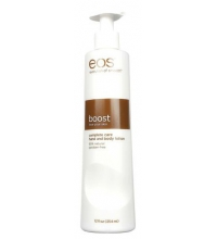 EOS HAND AND BODY LOTION COMPLETE CARE BOOST 354ML