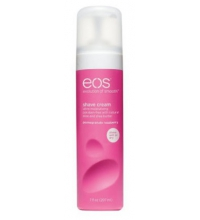 EOS ULTRA MOISTURIZING SHAVE CREAM POMEGRANATE RASPBERRY 207ML