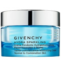GIVENCHY HYDRA SPARKLING VELVET LUMINESCENCE MOISTURIZING CREAM 50 ML