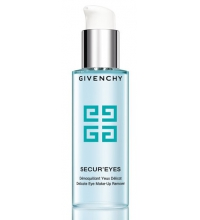 GIVENCHY SECUR EYES DESMAQUILLANTE DE OJOS 125 ML