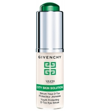 GIVENCHY VAX'IN JUVENTUD SERUM DE OJOS D-TOX 15 ML