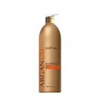 KATIVA ARGAN OIL SHAMPOO 1000ML