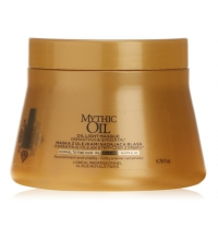 L'OREAL MYTHIC OIL MASCARILLA CABELLO NORMAL O FINO 200 ML