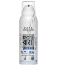 L´OREAL TECNI ART FIX SPRAY LACA ANTI-ENCRESPAMIENTO 125 ML