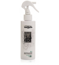 L'OREAL TECNI ART PLI THERMO SPRAY FIJADOR 190 ML