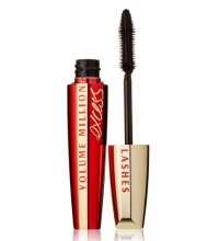 L'OREAL MASCARA VOLUME MILLION LASHES BLACK 9 ML
