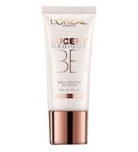 L'ORÉAL BB  CREAM LUCENT MAGIQUE INTUITIVE BB 30ML