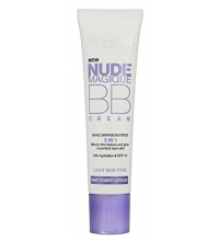 L'ORÉAL BB CREAM NUDE MAGNIQUE LIGHT SKIN 30ML