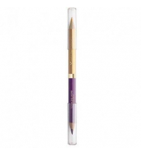 MAX FACTOR EYEFINITY SMOKY EYE PENCIL 03 ROYAL VIOLET & CRUSHED GOLD