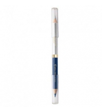 MAX FACTOR EYEFINITY SMOKY EYE PENCIL 04 PERSIAN BLUE & RADIANT SILVER